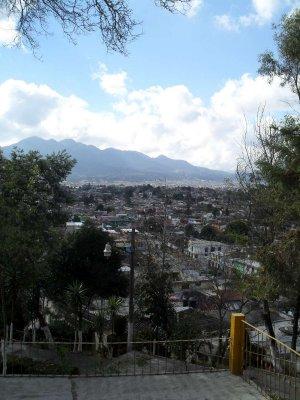 San Cristobal de las Casas Overview
