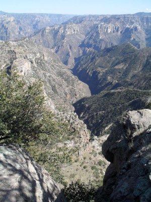 Amazing El Divisadero 13