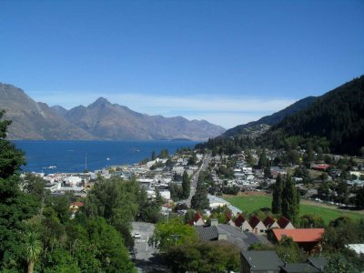 Queenstown walk 4