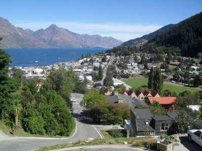 Queenstown walk 3