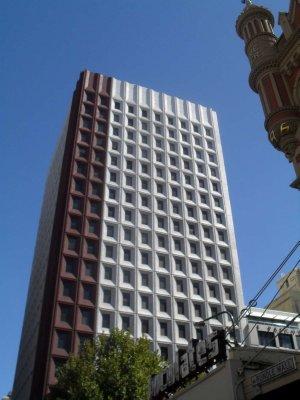 Adelaide Tetris Building 2