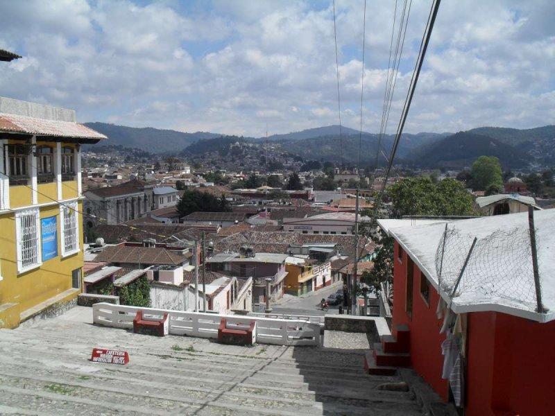San Cristobal de las Casas 26