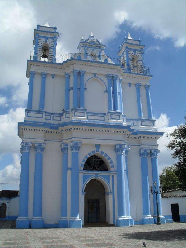 San Cristobal de las Casas 14