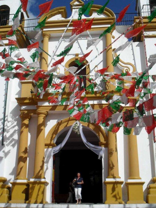 San Cristobal de las Casas 5