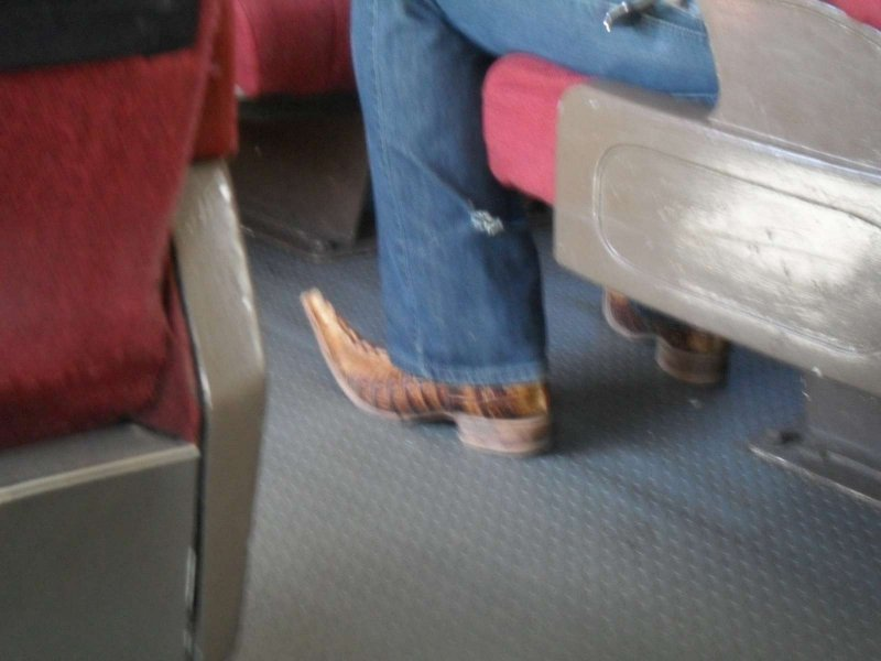 Nice shoes 2