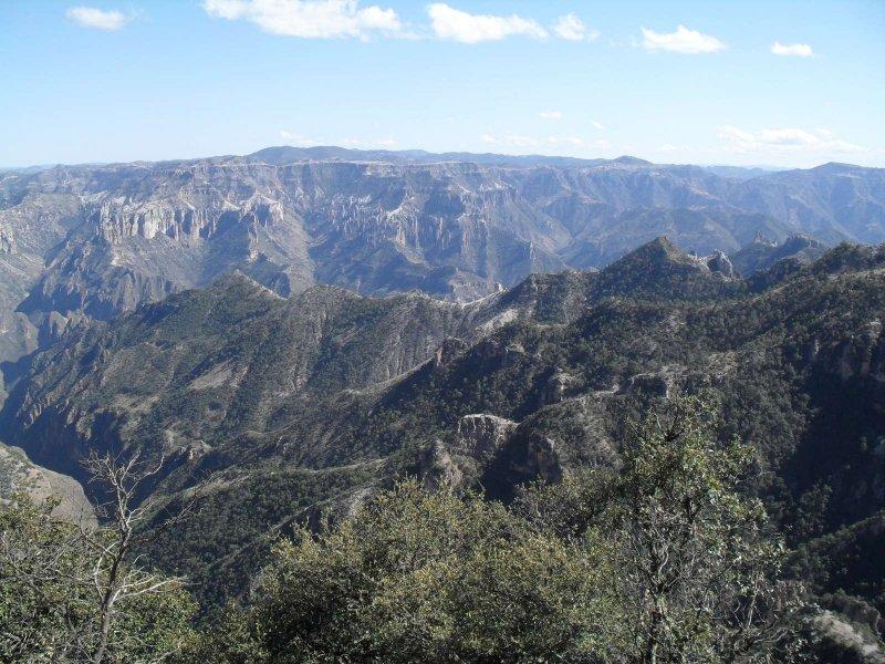 Amazing El Divisadero 9
