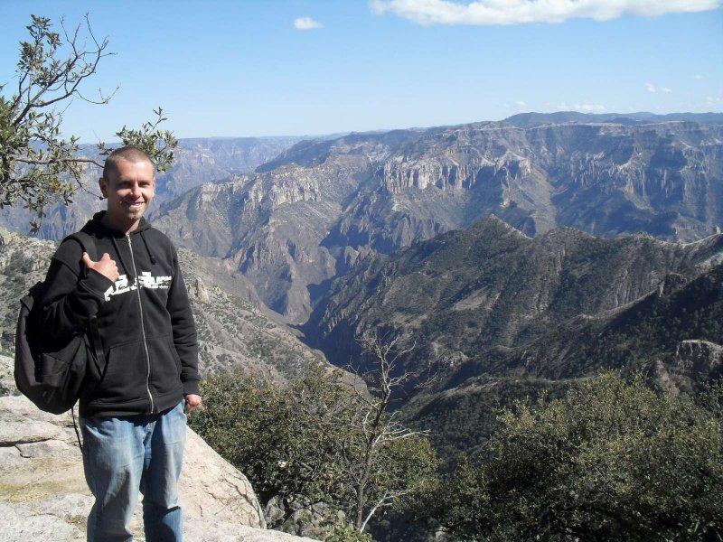 Amazing El Divisadero 5