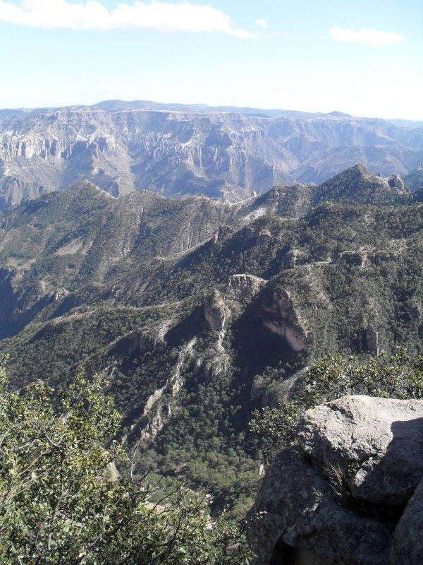 Amazing El Divisadero 2