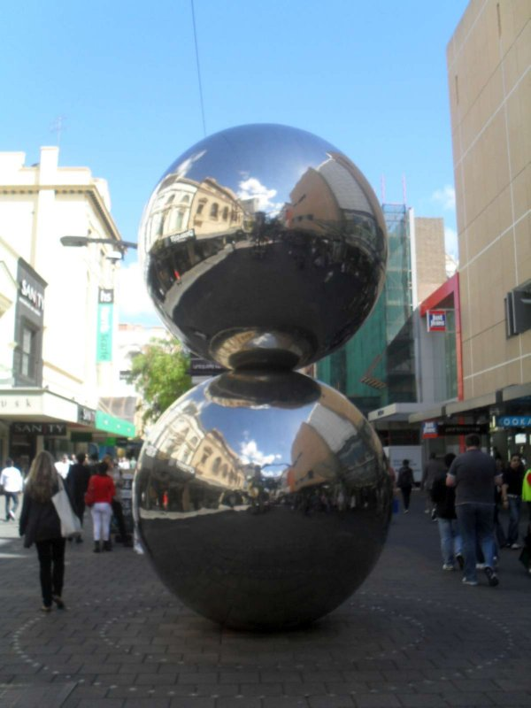 Adelaide Reflections 2