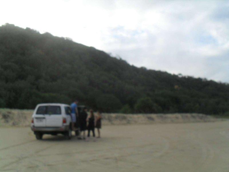 On the road/beach again 5