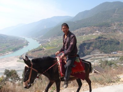 Tiger leaping Gorge 039