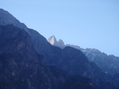 Tiger leaping Gorge 229