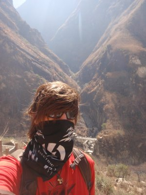 Tiger leaping Gorge 247