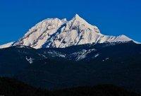 Garibaldi Provincial Park Peaks