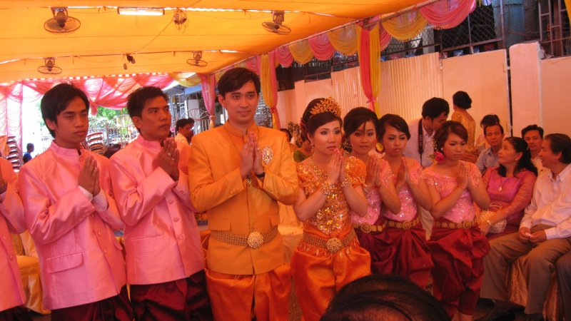 Hair cutting Ceremony