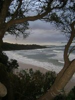 Yamba, East Coast Australia - early 2009