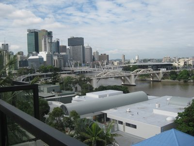 Brisbane by Day!