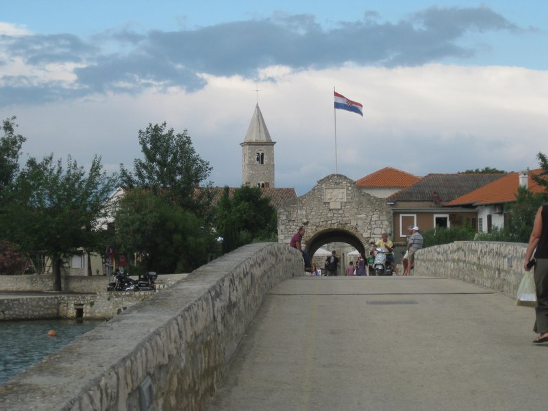 Nin Village