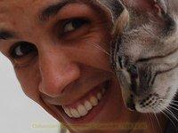 me and Cat Marissa