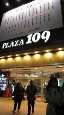 Plaza 109