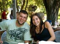Jonathan & Flavia