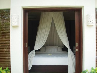 Villa en Seminyak ( Bali )