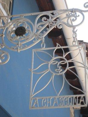 La Chascona, Pablo Neruda's Santiago Residence