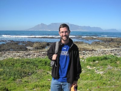 On Robben Island