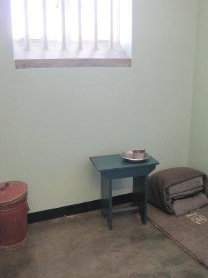 Prisoner 466 / 64