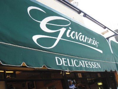Giovanni&#39;s