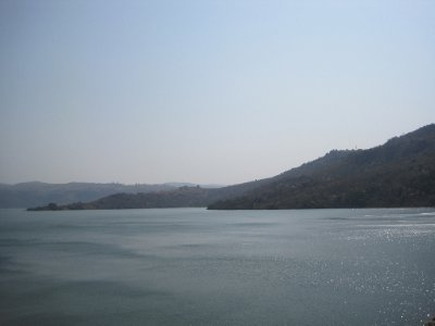 Maguga Dam