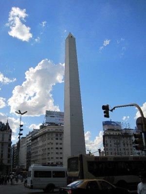 El Obelisko