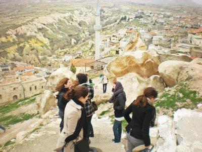 Craving Cappadocia