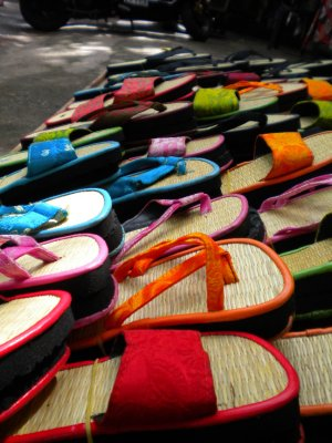 Vietnamese Sandals