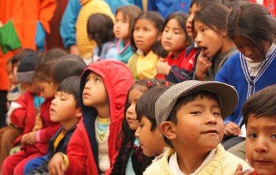 The lovely Kids