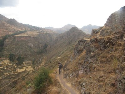 Historical trails