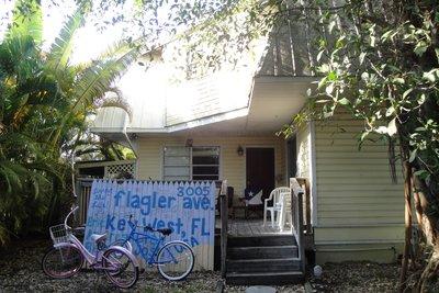 Eric´s House - The CS Hostel