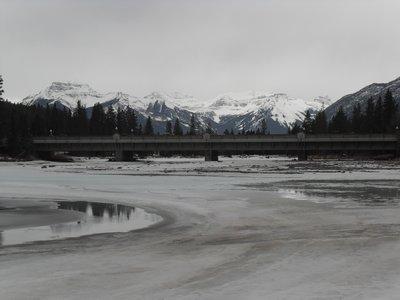 Bow River Banff National Park (AB)