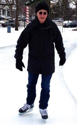 Brampton Ontario    2012
