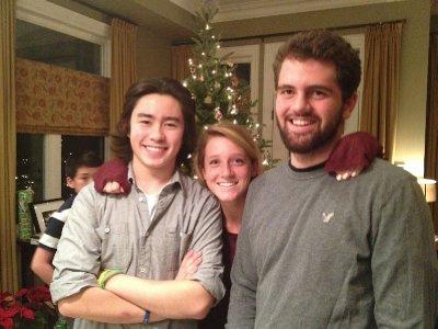 Christmas Eve 2012 #3