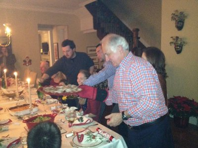 Christmas Eve 2012 #4