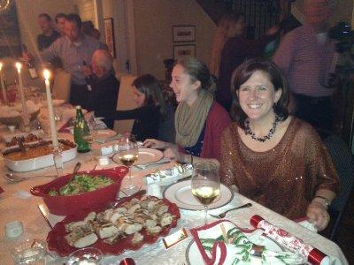 Christmas Eve 2012 #5