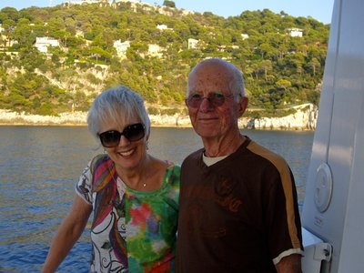 Villefranche # 24, 2011