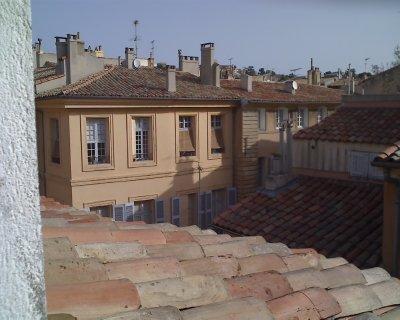 Aix-en-Provence apartment     April 3, 2011 012