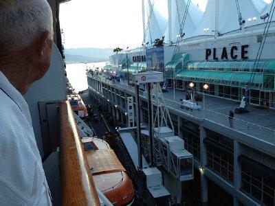 Alaska Cruise  2012 #11