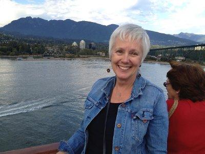 Alaska Cruise 2012 #4