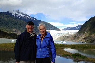 Alaska Cruise 2012 #5