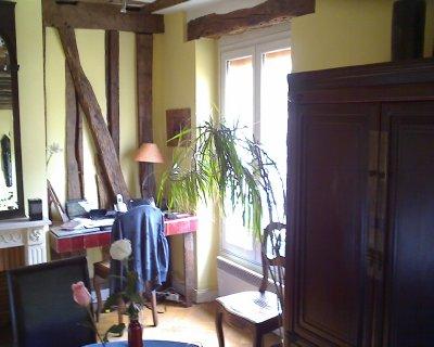 Apartment on Rue Jarente, Paris   March 31, 2011 006