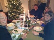 Christmas in Oakville, 2011