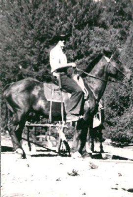 Douglas,1950